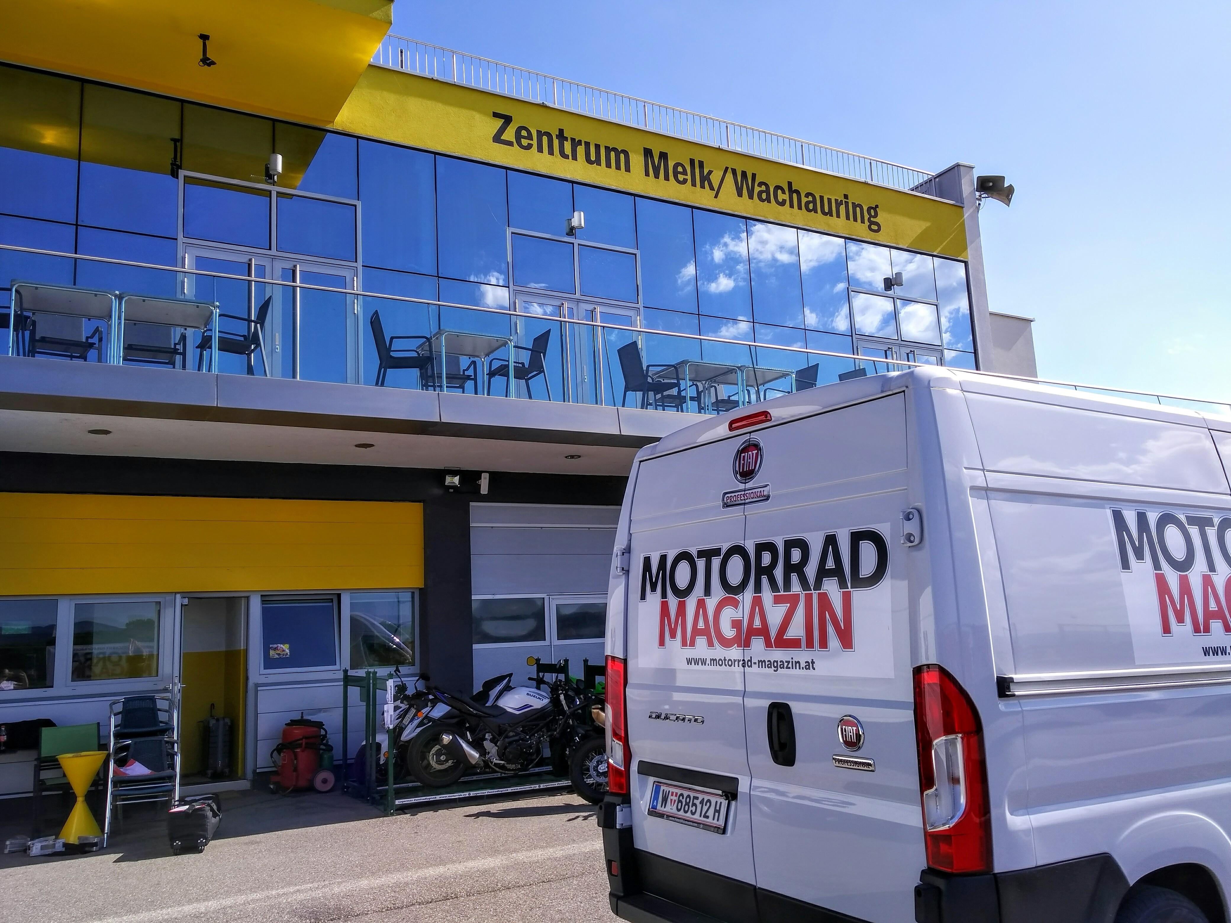 Süddeutsches frauenmotorradtreffen